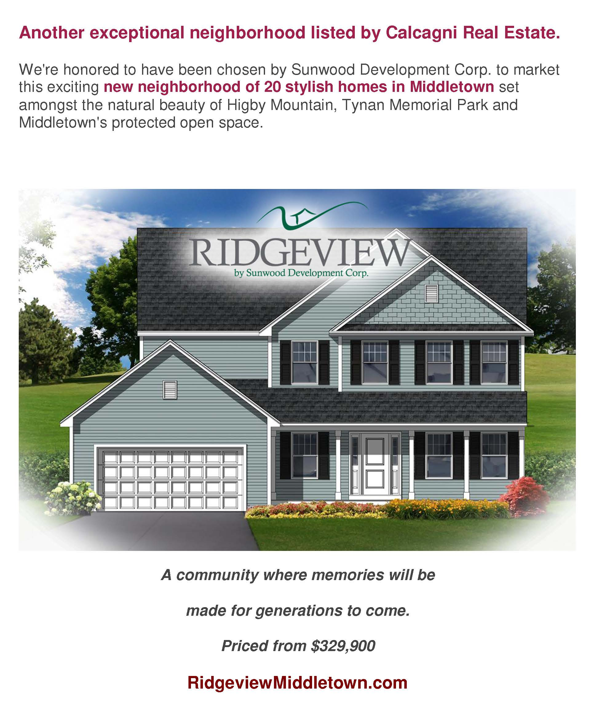 Ridgeview Middletown